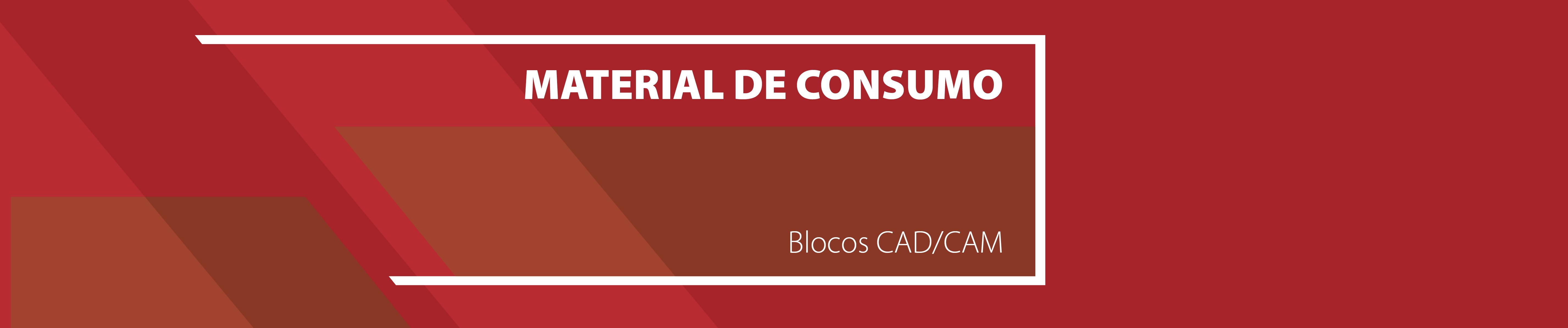 Blocos CAD/CAM