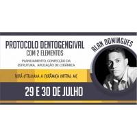 Curso | Protocolo dentogengival