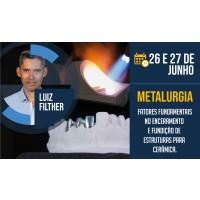 Curso | Metalurgia