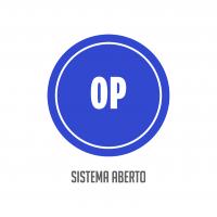 Bloco Cera | Azul - P/ Sist. OP Aberto