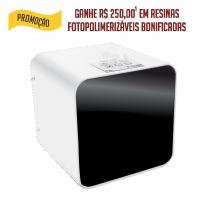 Fotopolimerizador F-Cube