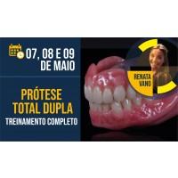 Curso | Protese Total Dupla - Completo